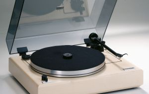 THORENS TD 309 | Maple/Ahorn